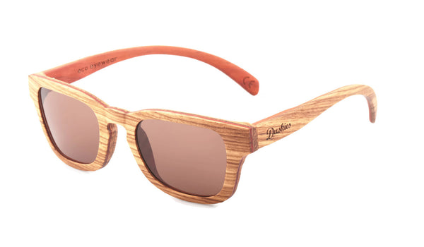'Edgar' Duskies Sunglasses