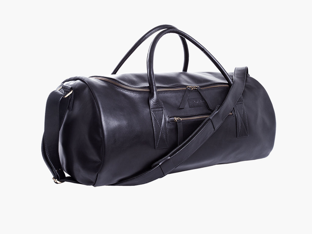 The Greenslade Duffle // Duffle & Co.