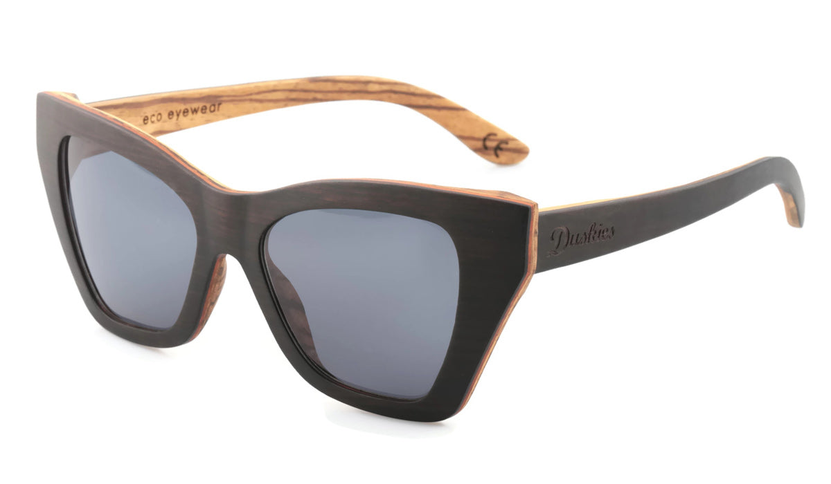 'Isabella' CR39 Polarised Duskies Sunglasses