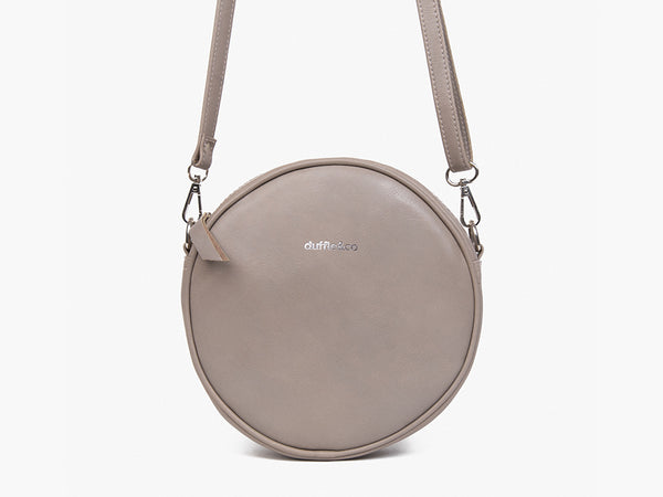 The Josie Crossbody // Duffle & Co.