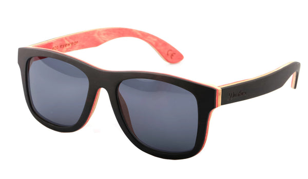 Macbeth CR39 polarised sunglasses - Duskies Eco Eyewear