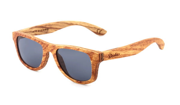 Marcellus sunglasses - Duskies Eco eyewear