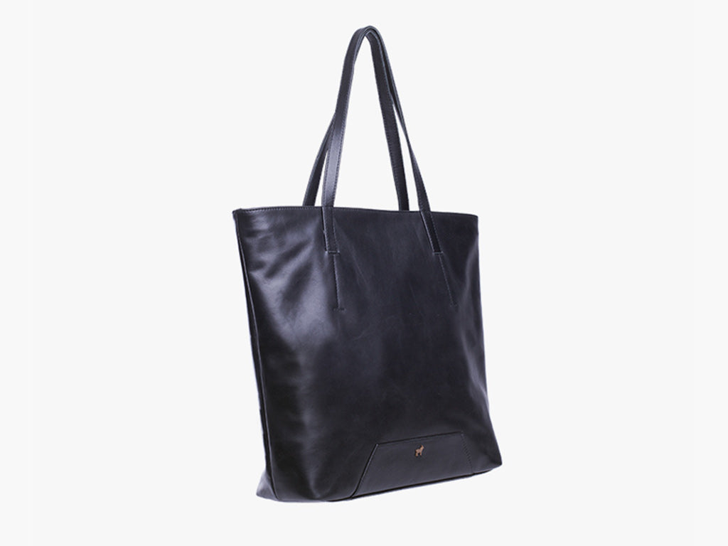 The McCarty Tote // Duffle & Co.