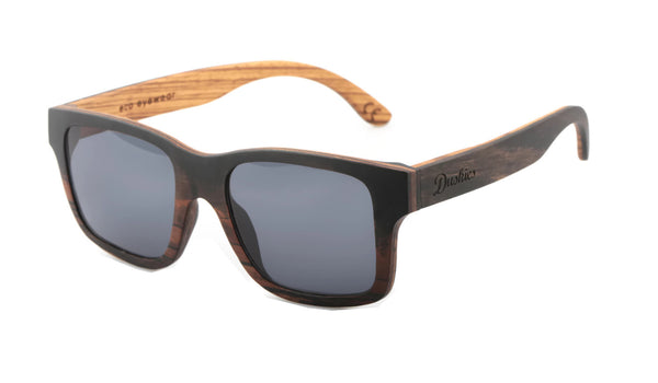 'Oswald' Duskies CR39 Polarised Sunglasses