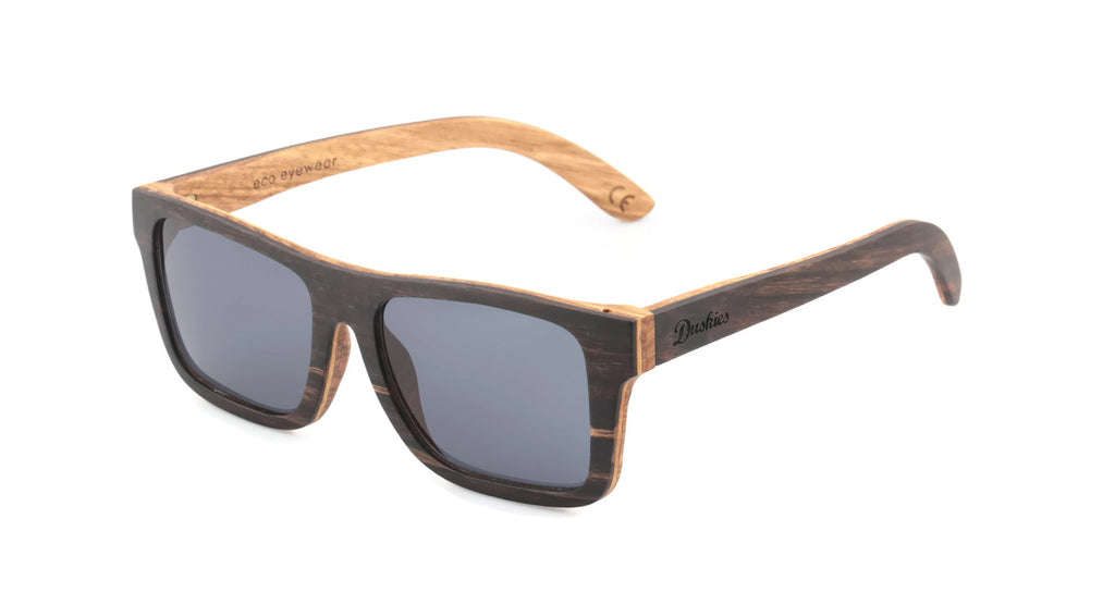 'Theseus' Duskies eco-eyewear sunglasses