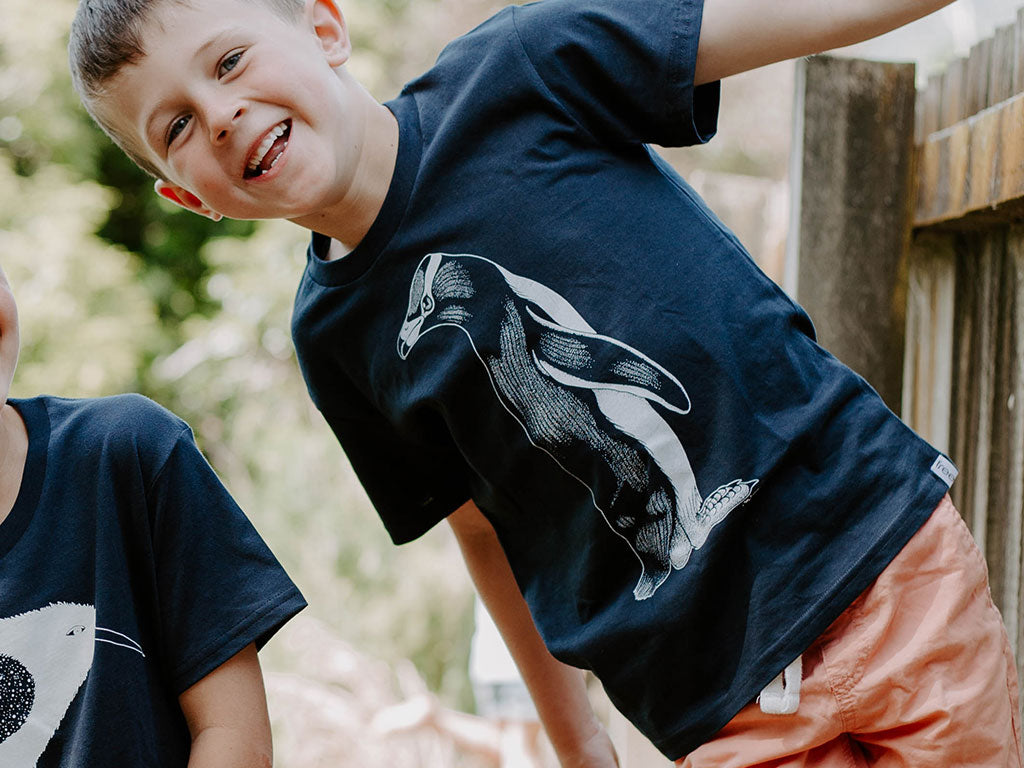 Penguin ~ Kids T-Shirt