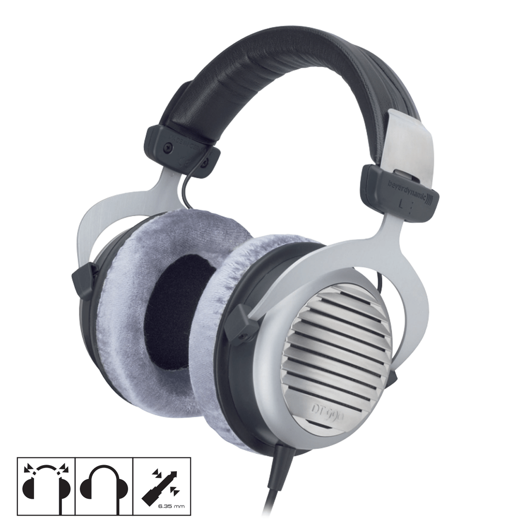 Image of   Beyerdynamic DT 990 Edition 32 ohm