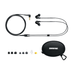 Shure SE315 - Originalsound - 1