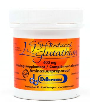 GSH-Reduced-L-Glutathion