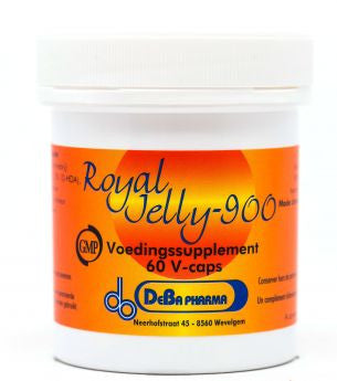 Royal Jelly- 900
