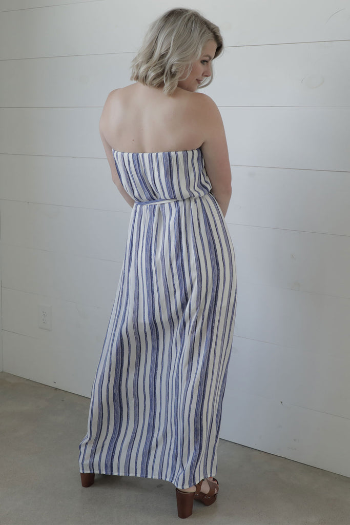 Summer Dream- Jumpsuit - Ty Alexander's Rompers and Jumpsuit Collectuoin