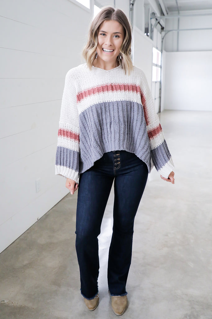 Urban Chic Sweater