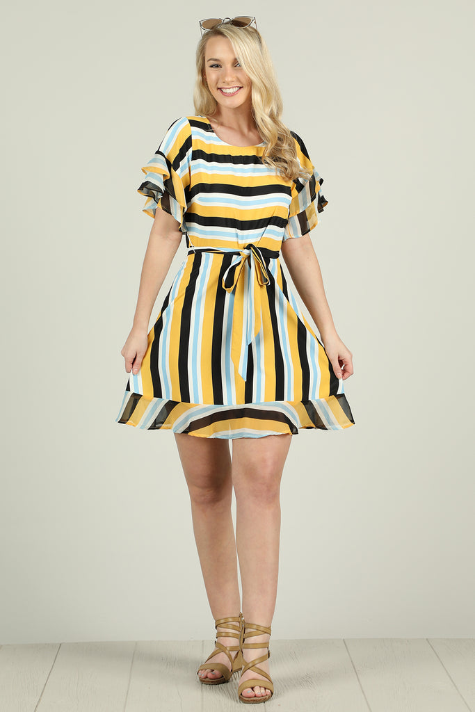 Sunshine State Dress