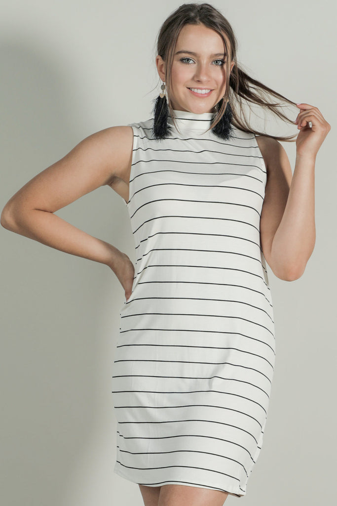 How we roll - Jersery Dress
