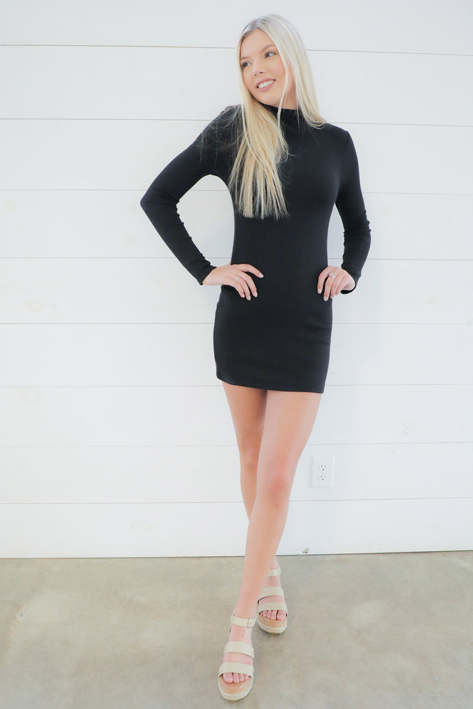 Sassy and Classy Dress - Ty Alexander's