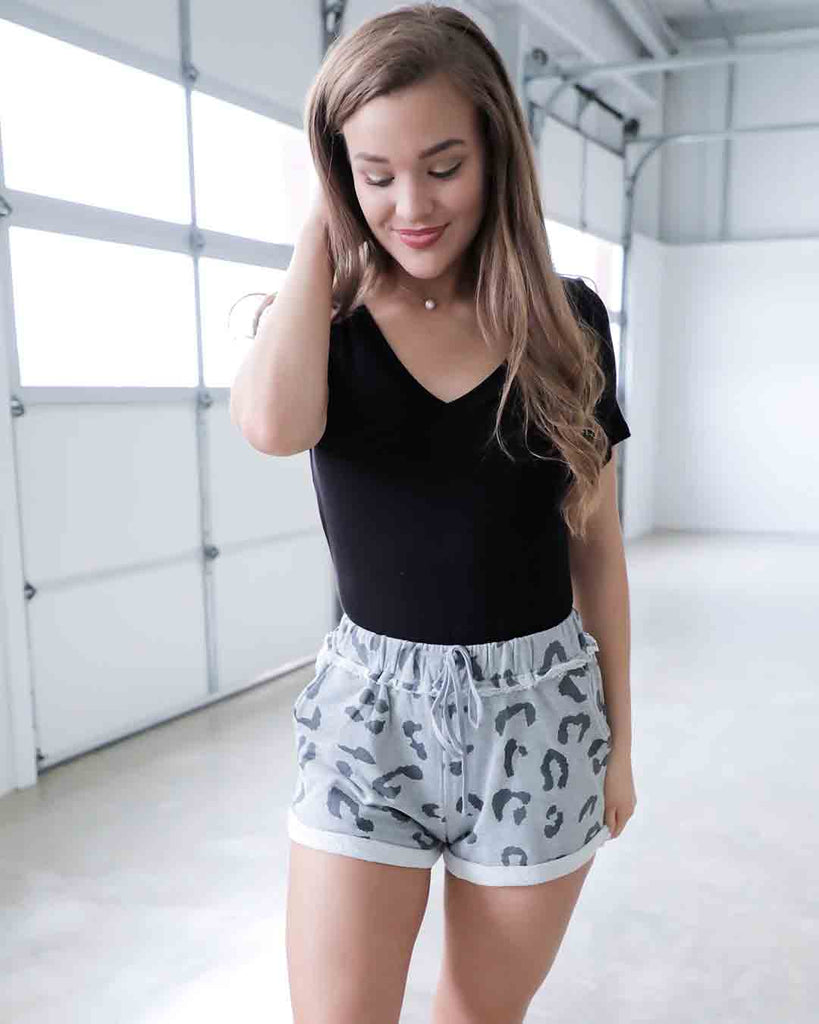 Kitty Shorts