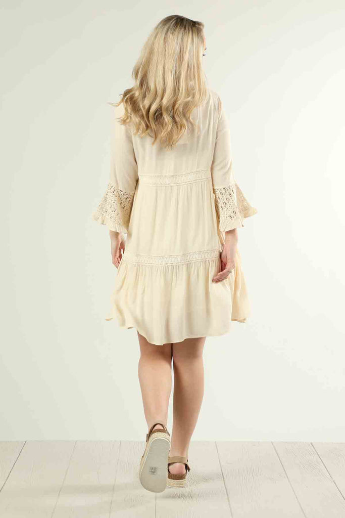 Hopeful Romantic Dress