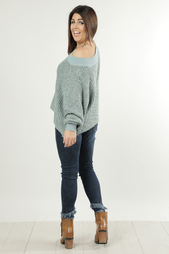 Homebody - Ultra Soft Sweater - Ty Alexander's