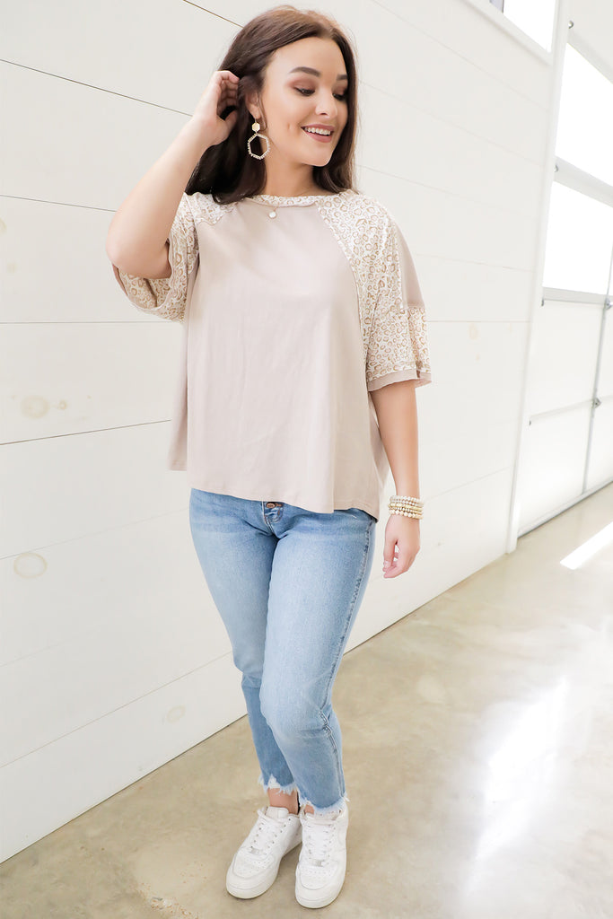 Eternity Top