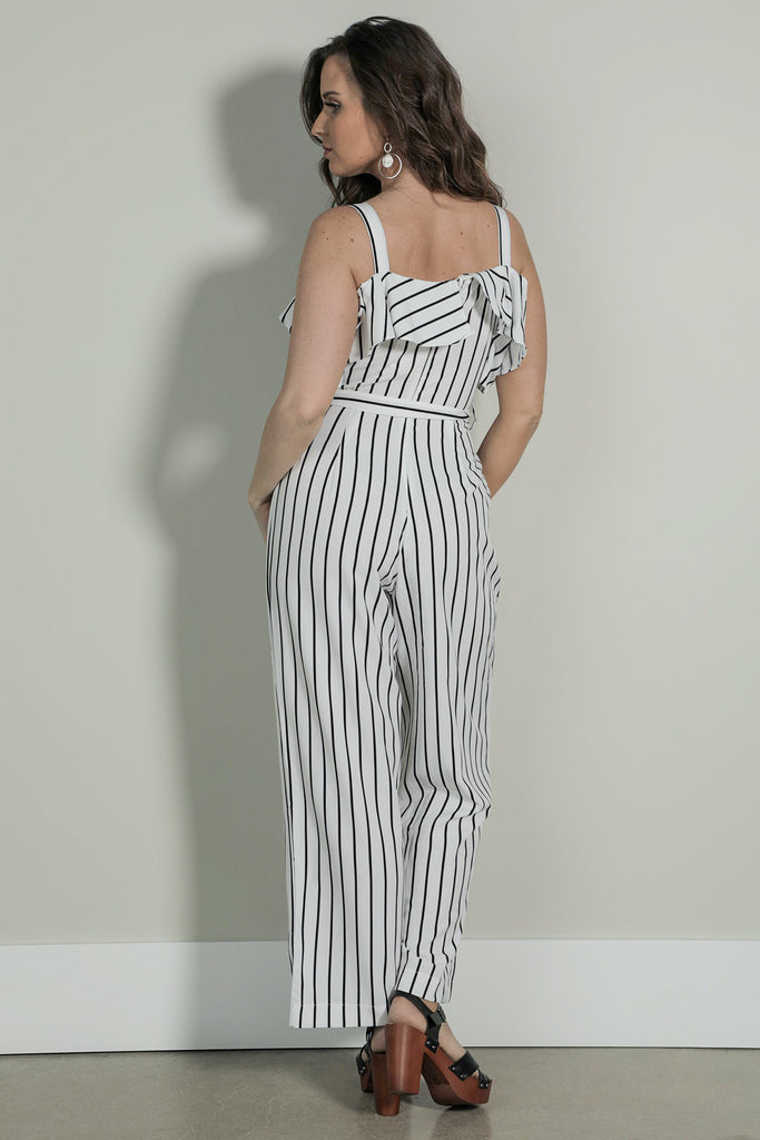 Sea Side - Jumpsuit