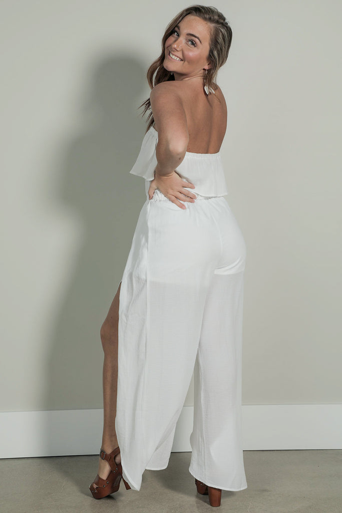 Smell as sweet - Off White Jumpsuit