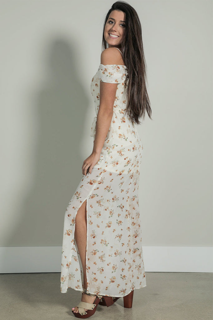 See your vision - Maxi dress