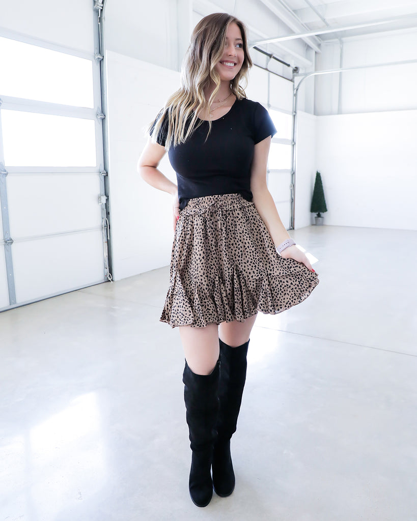 obvious Skirt
