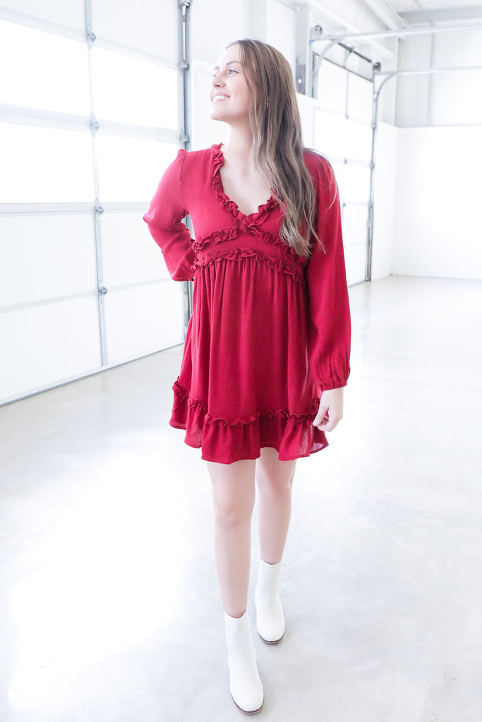 Clare Dress