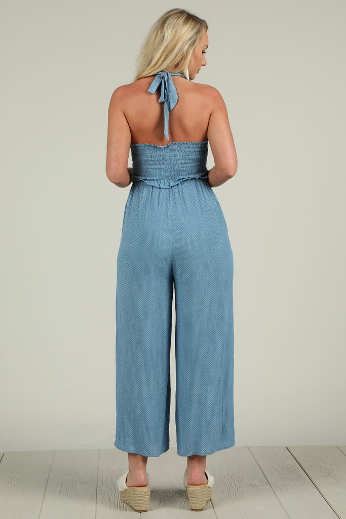 Denim Daisy - Jumpsuit