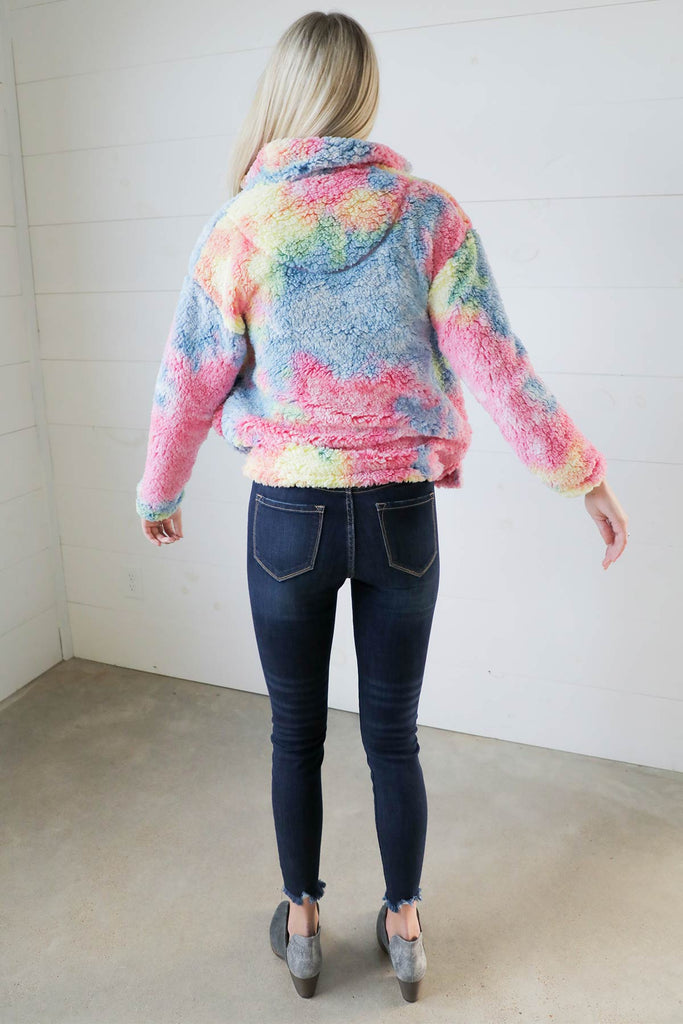 Unicorn Dreams Pullover - Ty Alexander's