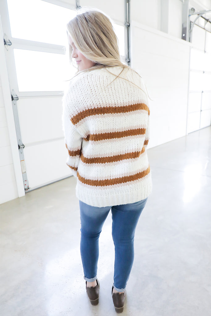 Passion Sweater