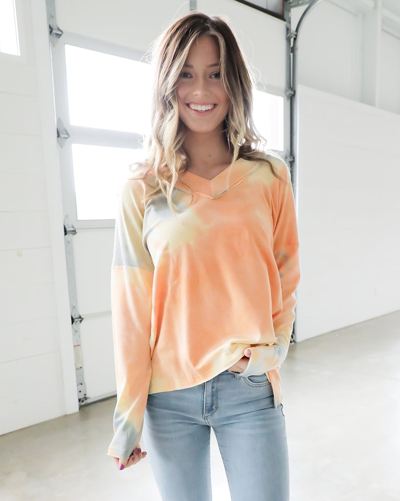 Worthy Wanted Top