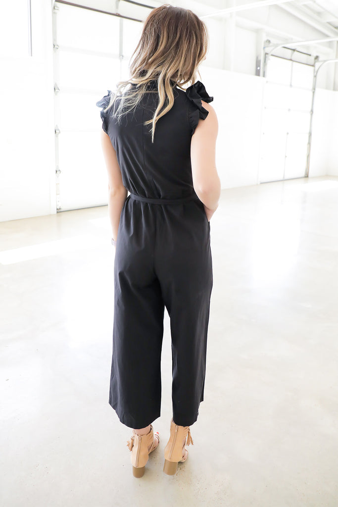 About You Jumpsuit