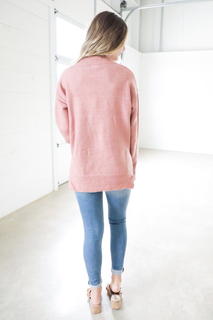 Bright Side Sweater