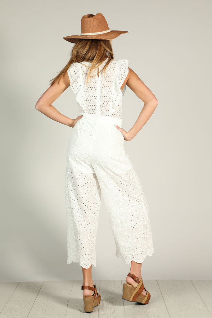 City Of Angels - Jumpsuit - Ty Alexander's
