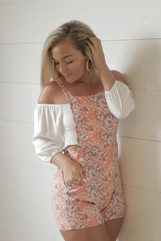 Little Miss Romper - Ty Alexander's