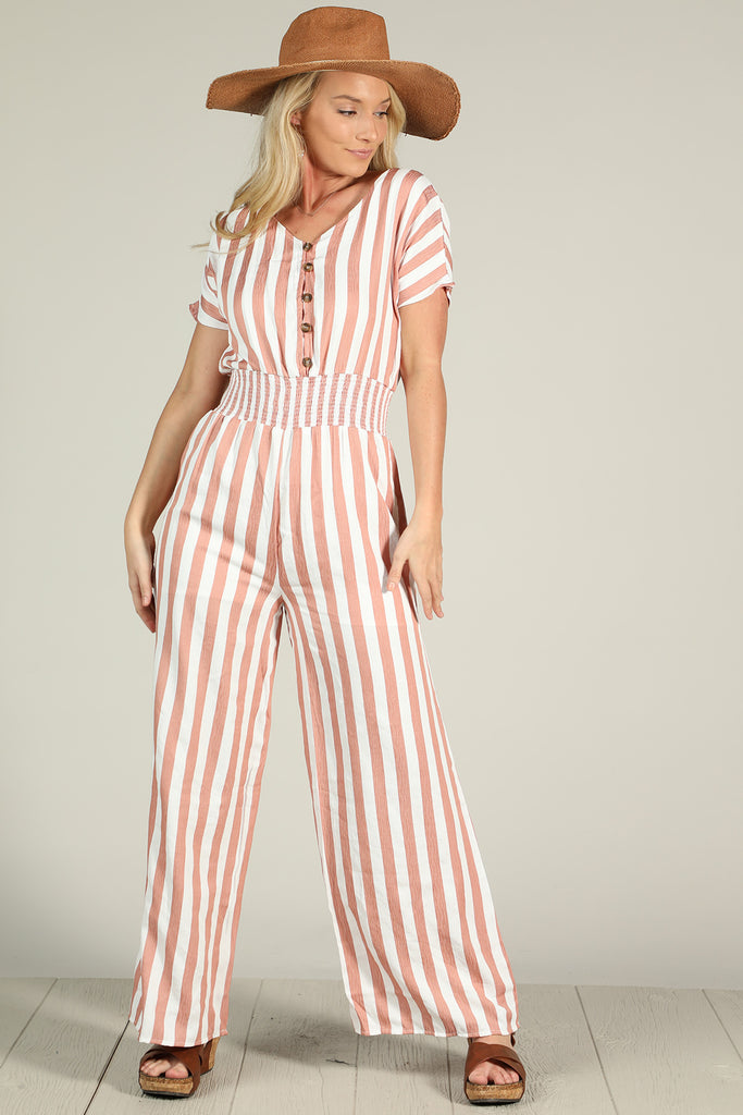 Downtown Jumpsuit