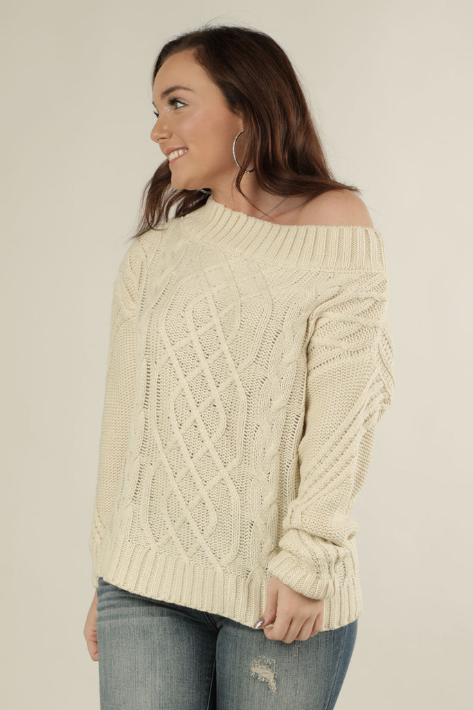Dancing Queen - Sweater - Ty Alexander's