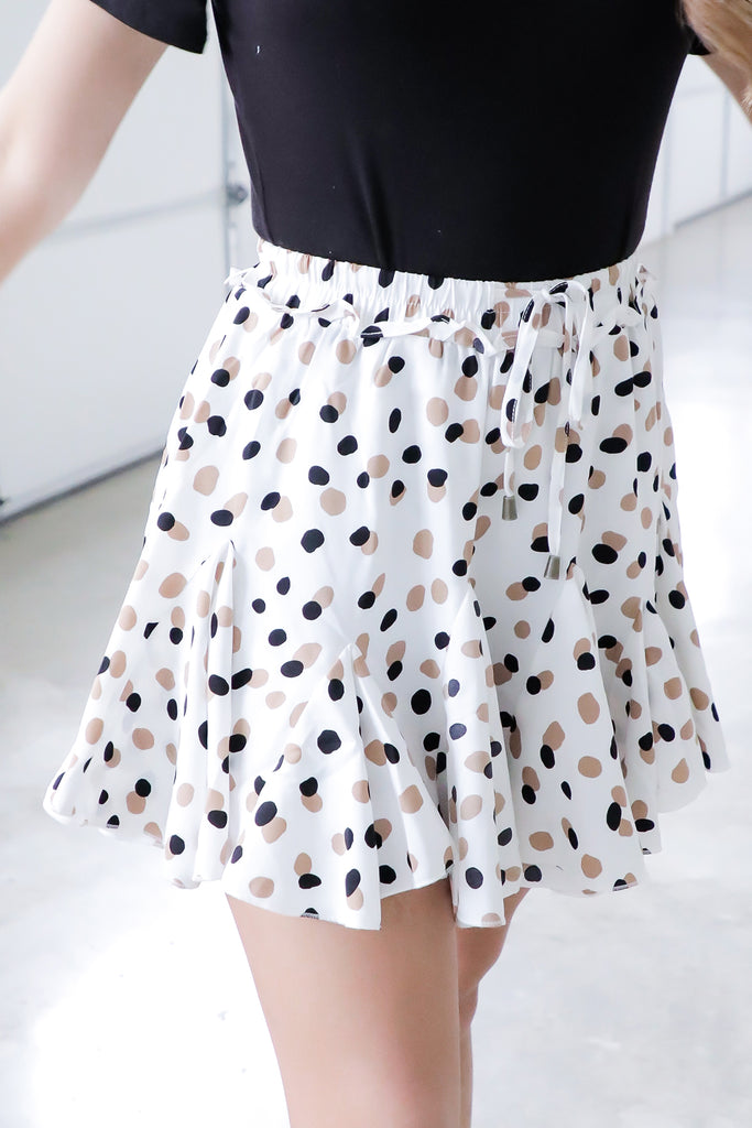 Closer Than Before Skirt