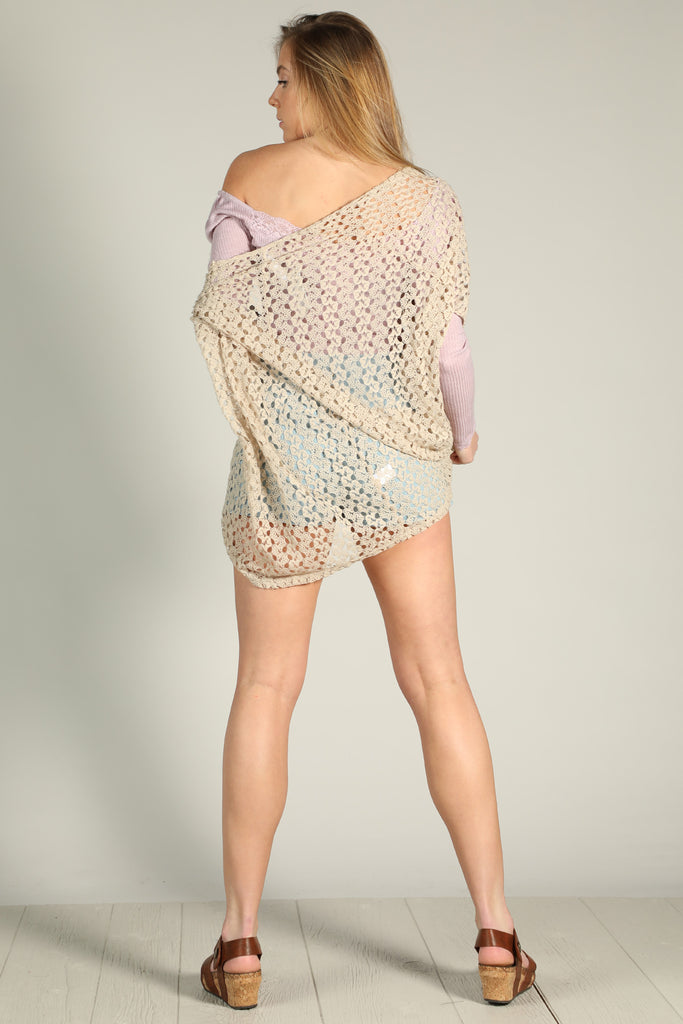 Light As A Feather Cardigan - Ty Alexander's
