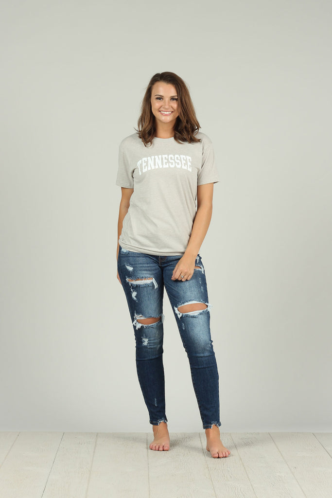 Tennessee Tee - Ty Alexander's
