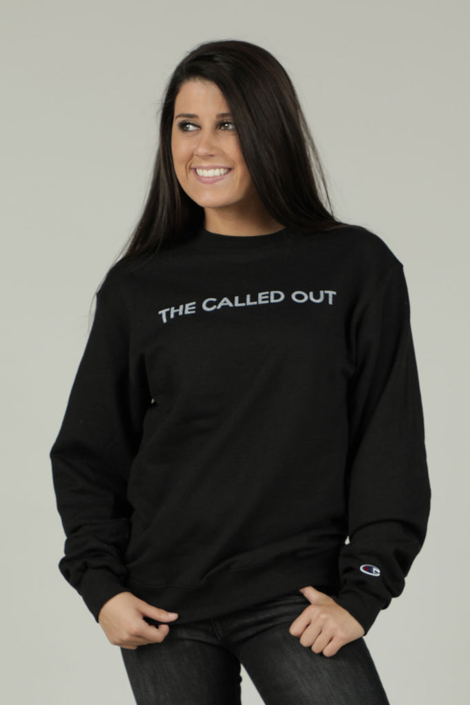 The Called Out - TCO Life Sweatshirt