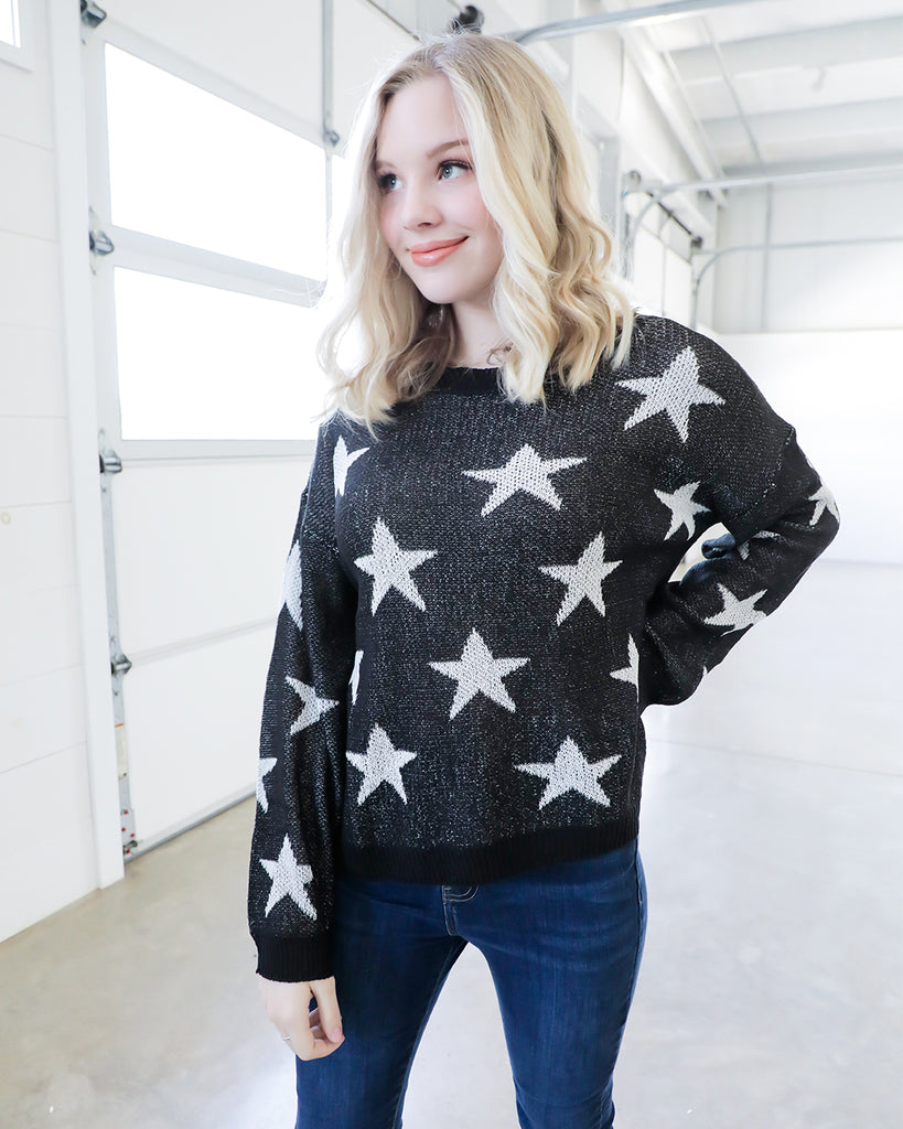 Jimini Sweater