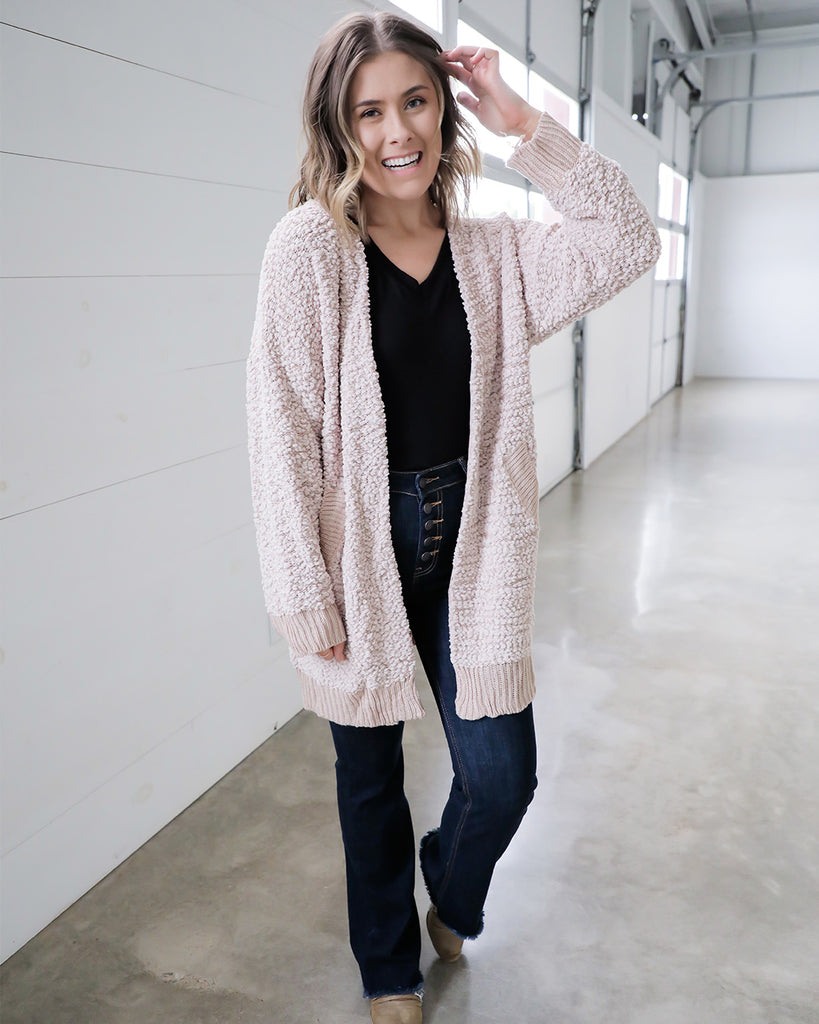 Steadfast Cardigan