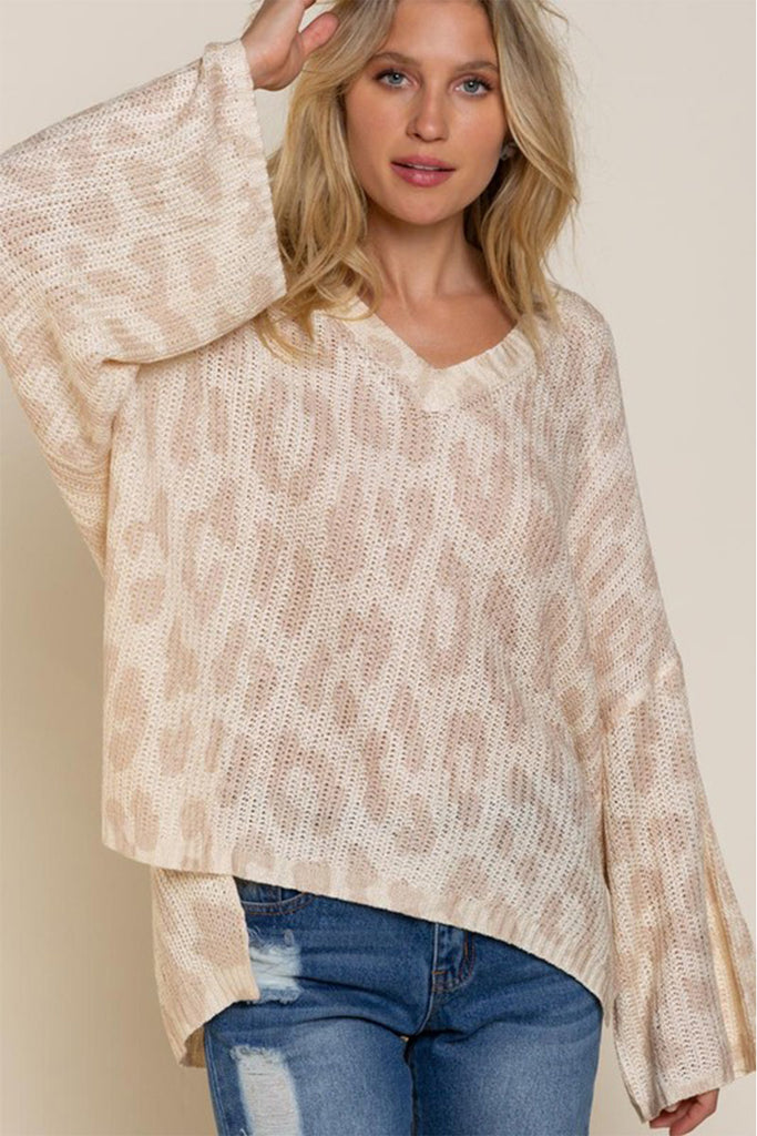Cobble Sweater