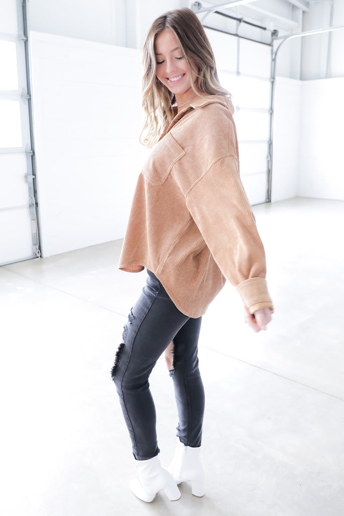 Gracie Bell Jacket
