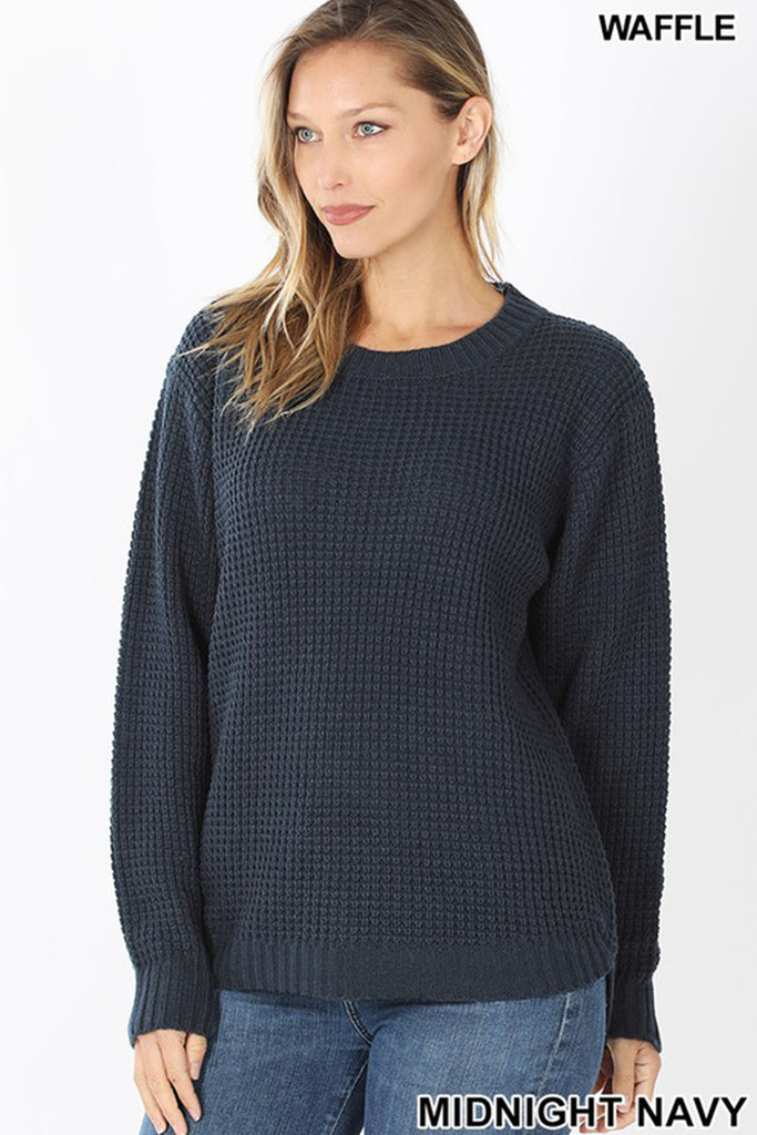 Chains Fall Sweater