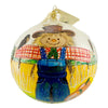 Christina's World Autumn Festival Glass Ornament