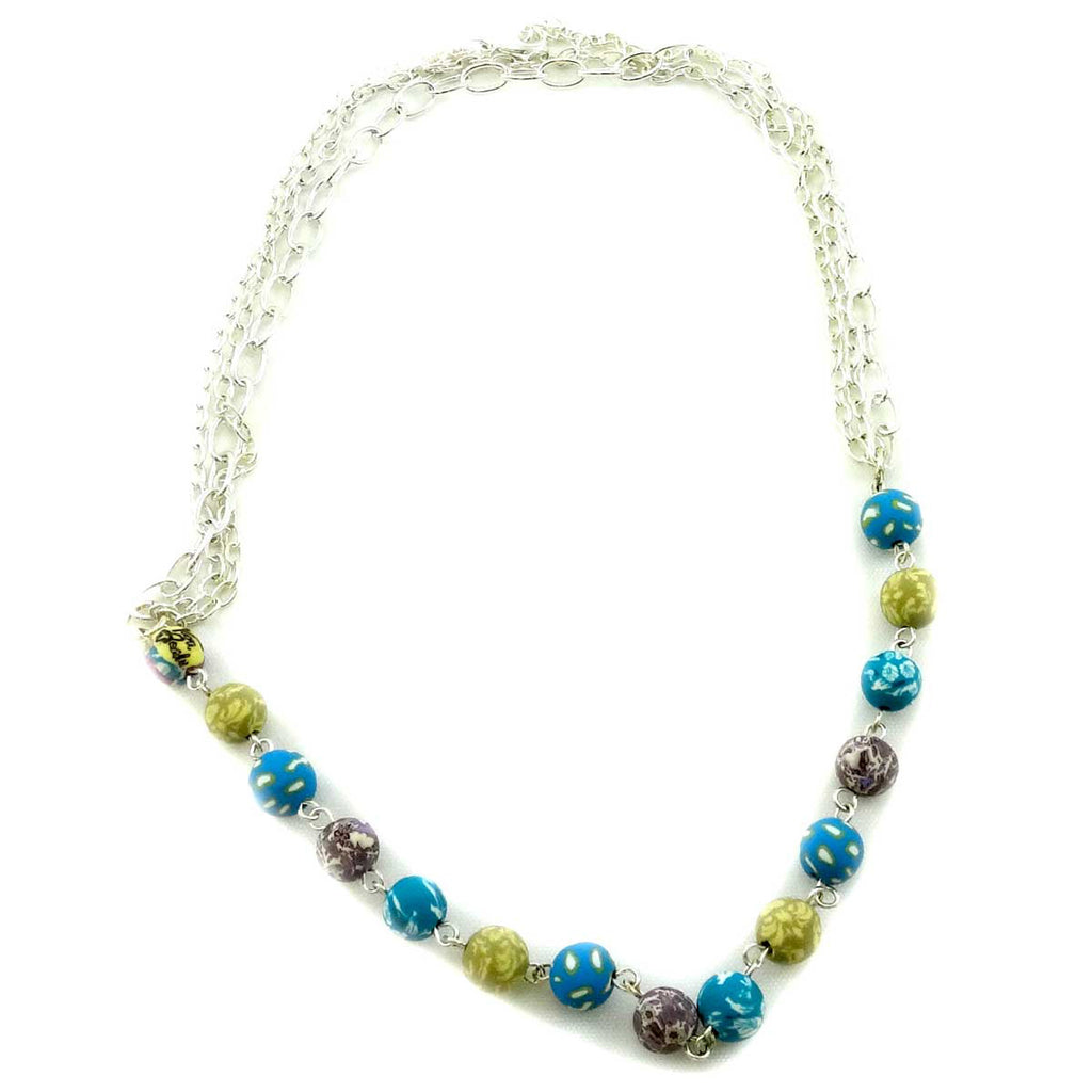 Jewelry Love Nature Multi Tiered Nec Necklace