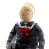 Joe Spencer Sid Sailor Boy Plush